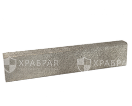 Бордюр 1000х80х200 серыи(вибропресс)