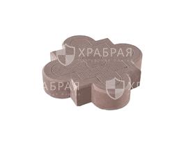 Клевер краковскии_ 220х220х45 коричневый.jpg